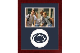 Penn State Nittany Lions Spirit Photo Frame (Horizontal)