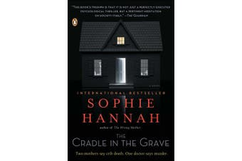 The Cradle in the Grave (Zailer & Waterhouse Mystery)