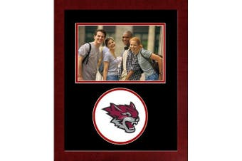 California State University, Chico Spirit Photo Frame (Horizontal)