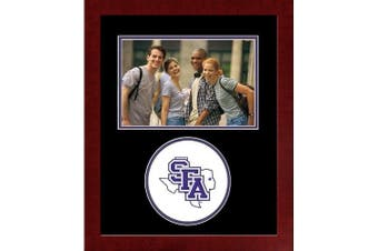 Stephen F Austin Lumberjacks Spirit Photo Frame (Vertical)