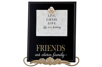 (Love) - Heartfelt Collection Grace Remembered Clipboard Plaque, Love