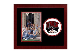 UNLV Running Rebels Spirit Photo Frame (Vertical)