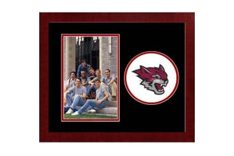 California State University, Chico Spirit Photo Frame (Vertical)