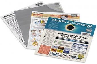 (OD 5.0, 140x155mm) - Baader Planetarium AstroSolar Solar Filter