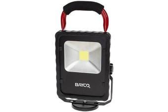 Bayco SL-1514 2,200 Lumen LED Single Fixture Work Light with Magnetic Base