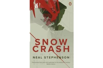 Snow Crash. Neal Stephenson