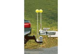 Reese 63300 Solo Hitch Alignment System