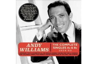 The  Complete Singles A's & B's: 1954-62 *