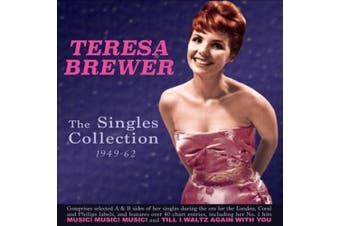 The  Singles Collection: 1949-62 *