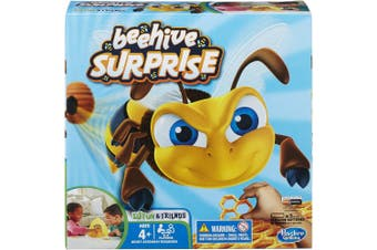 Beehive Surprise Board Game