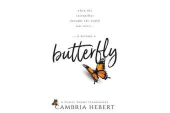Butterfly: A Public Enemy Standalone