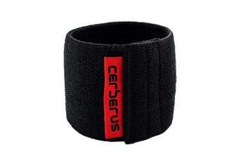 (36cm ) - CERBERUS Strength Multi Cuff - Compression, Support, Tendonitis Relief