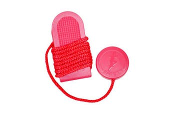 (Red) - Magnetic Treadmill Safety Key Red 30MM Replacement for Running Machine