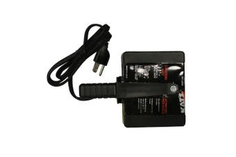 Magnetic Heater 300 Watt 110V 300-400 Degrees- 20 Sq. Inch Surface