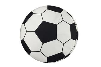 (Soccer Ball) - Senseez Vibrating Pillow Calming Cushion for Kids, Soccer Ball