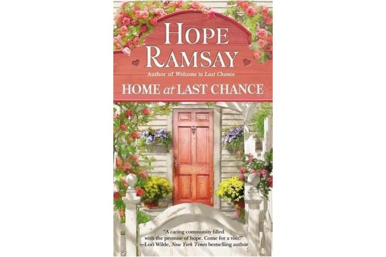 Home At Last Chance: Number 2 in series (Last Chance)