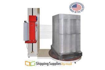 Machine Length Stretch Wrap Film 50cm x 1,520m 80 Ga 4 Roll by SSBM