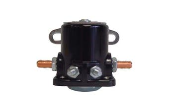 Solenoid 12V For Ford New Holland Tractor - 311006