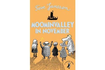 Moominvalley in November (Moomins Fiction)