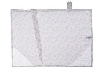 (Monet) - Bebe au Lait Premium Cotton Nursing Cover, Monet