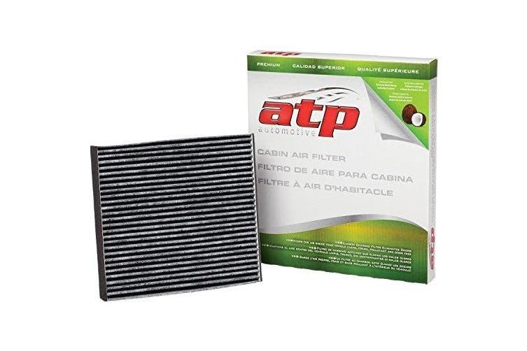 ATP Automotive RA-10 Carbon Activated Premium Cabin Air Filter