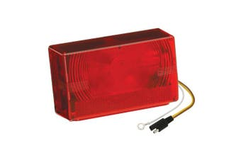 Wesbar Submersible 4X6 Over 200cm Taillights