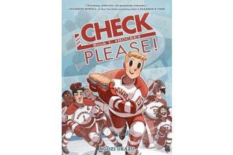 Check, Please!: # Hockey (Check, Please!)