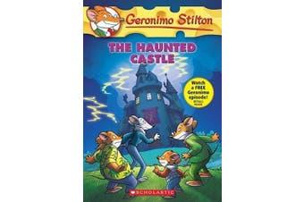 Geronimo Stilton #46: The Haunted Castle (Geronimo Stilton)