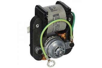 frigidaire 5303917278 evaporator fan motor refrigerator