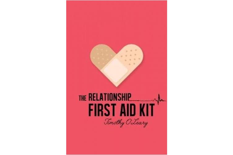 The Relationship First Aid Kit
