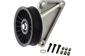 Dorman 34190 HELP! Air Conditioning Bypass Pulley