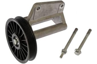 Dorman 34236 Air Conditioner Bypass Pulley for Chevrolet/Oldsmobile/Pontiac