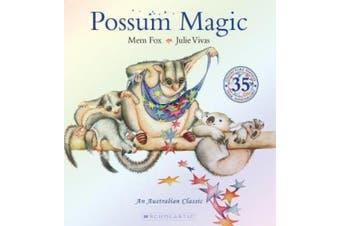 Possum Magic 35th Anniversary Edition (Possum Magic)