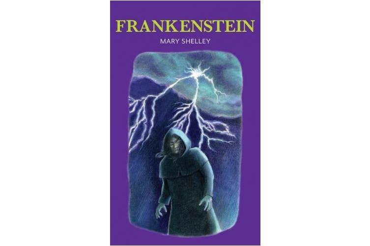 Frankenstein (Baker Street Readers)
