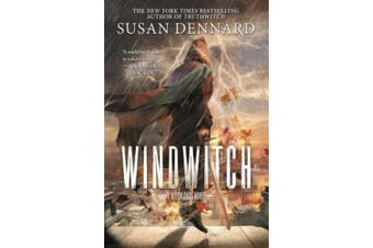 Windwitch: The Witchlands (Witchlands, 2)