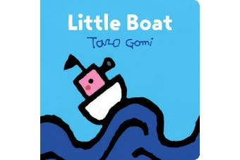 Little Boat [Board book]