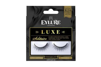 Eylure The Luxe Collection Solitaire
