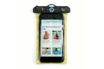 New Wave Waterproof Phone Case & Dry Bag Pouch from New Wave Swim Buoy