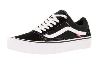 (5, black/white) - Vans Old Skool Pro Black White