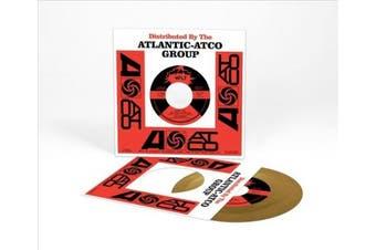 "(Sittin On) The Dock Of The Bay (7"" Gold Vinyl Single)"
