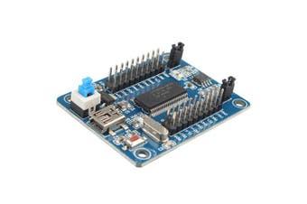 HALJIA CY7C68013A-56 EZ-USB FX2LP USB2.0 Core Develope Mini Board Module Logic Analyzer EEPROM