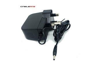 Paslode /Pulsa IM350 IM250 12V Mains 2.0a AC-DC Power Supply Adaptor UK