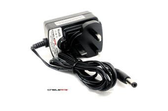 Kettler Rivo P Elliptical/Advantage Cross Trainer Uk 9v power supply adapter