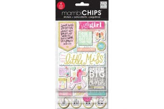 Me & My Big Ideas Chipboard Value Pack