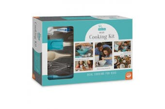 (Deluxe Cooking Kit) - Playful Chef (Deluxe Cooking Kit)