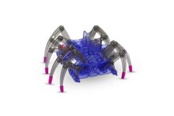 DIY Spider Robot Building Kits Assemble Educational Scientific Robot Toys Robot Spider Toys Kids Gift STEM Toy