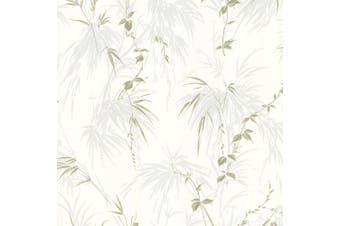 Brewster Zumi Palm Leaves Wallpaper