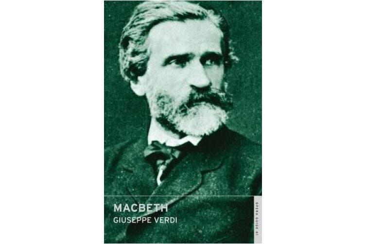 Macbeth: English National Opera Guide 41