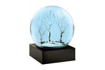 (Blue Winter) - Snow Globe (Blue Winter)