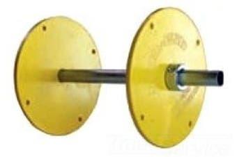 Rack-A-Tiers 17455 Reel-End Wire Spool Repair Kit
